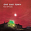 ONE BAR TOWN 'Power Of Principles' CD, Twah! 120